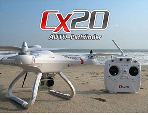 Cheerson CX-20