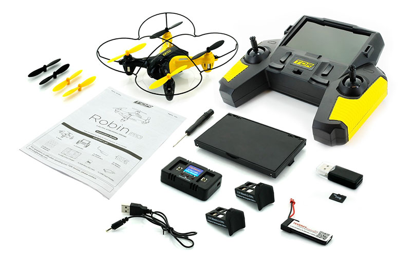 TDR Robin Pro Drone