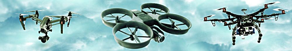 Drone World Fun